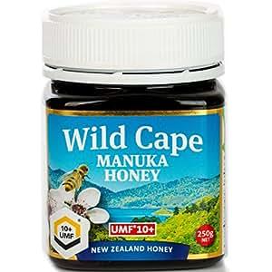 Wild Cape Manuka Honey, 250g