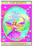 Barbie Fairytopia: Magic of the Rainbow [DVD]