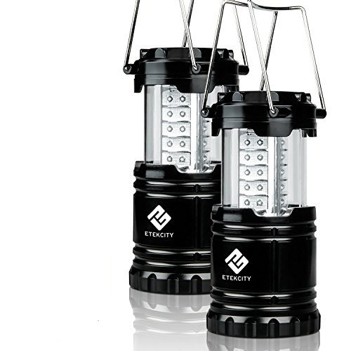 Etekcity-2-Pack-Portable-Outdoor-LED-Camping-Lantern-with-6-AA-Batteries-CollapsibleCertified-Refurbished