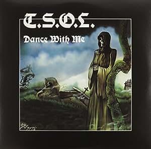 Dance With Me [Vinyl]