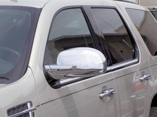 Aries M4002c Chrome Mirror Cover Sanna Leen Peltosaarida