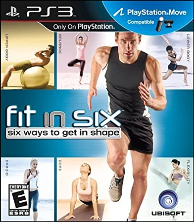 Fit in Six