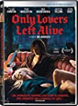 Only Lovers Left Alive (Sous-titres f...