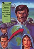 Around the World in Eighty Days-Illustrated Classics-Read Along