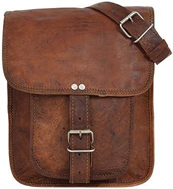 Vintage Style Cross Body Bag 35
