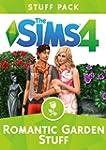 The Sims 4 - Romantic Garden Stuff [O...