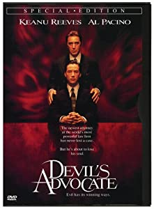 The Devil's Advocate (Widescreen, Special Edition)