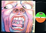 In the Court of the Crimson King (USA pressing vinyl LP)