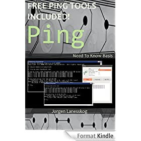 Ping (Need To Know Basis Book 1) (English Edition)