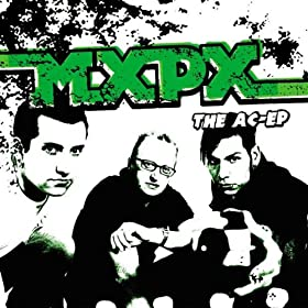 Grey Skies Turn Blue (Acoustic): MxPx