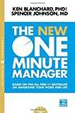 img - for The New One Minute Manager (The One Minute Manager-updated) book / textbook / text book