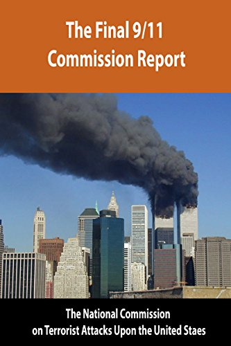 The 9/11 Commission Report: Final Report of the National Commission on Terrorist Attacks Upon the United States PDF