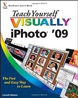 Teach Yourself Visually iPhoto '09
