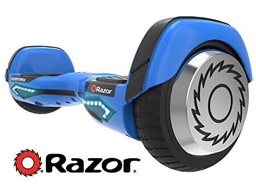 Razor-Hovertrax-20-Hoverboard-Self-Balancing-Smart-Scooter-Blue