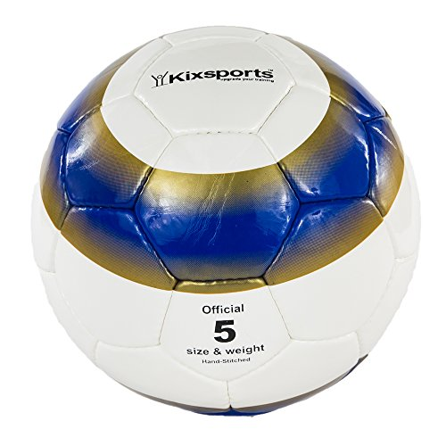 Kixsports Primus Performance Soccer Ball (Size 5)
