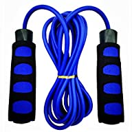 Aoneky Bearing Jump Rope for Kids wit…