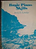 img - for Basic Piano Skills book / textbook / text book
