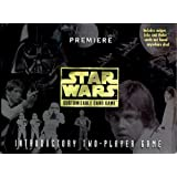 Star Wars CCG Premiere Introductory Two-Player Game Box