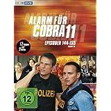 Alarm für Cobra 11 - Staffel 18 2 DVDs