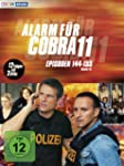 Alarm f�r Cobra 11 - Staffel 18 [2 DVDs]