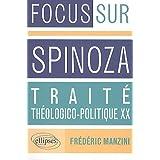 Spinoza Traité Théologico-Politique XX