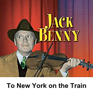 To New York on the Train for the Heart Fund Benefit Radio/TV Program