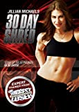 DVD - Jillian Michaels: 30 Day Shred [DVD]