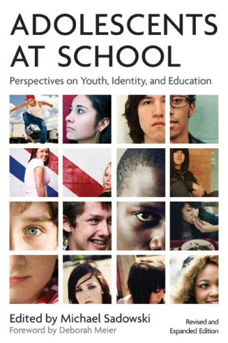 Adolescents at School (Second Edition): Perspectives on...