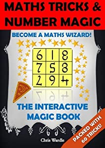 Maths Tricks and Number Magic