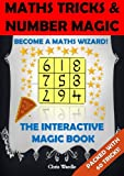 img - for Maths Tricks and Number Magic book / textbook / text book