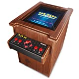 Pac Man's Arcade Party Cocktail Table Video Game Machine