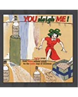 You Sleigh Me-Alternative Chri