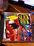 Slick Rick The Ruler'S Back (French Import)