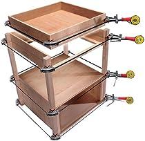 Hot Sale MLCS Exclusive Merle Multi-Corner Clamp SHOPMASTER Set
