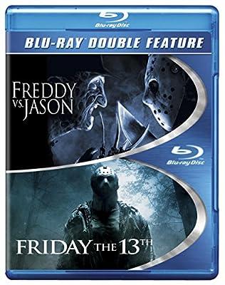 Freddy vs. Jason / Friday the 13th (2009) (DBFE)(BD) [Blu-ray]