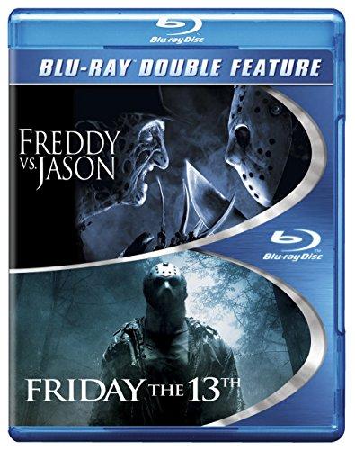 Freddy Vs Jason / Friday The 13th [Edizione: Regno Unito]