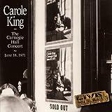 echange, troc Carole King - Carnegie Hall Concert - June 18 1971