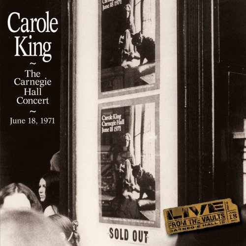 Carole King - The Carnegie Hall Concert - June 18, 1971 - Zortam Music