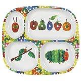 Divided Plate Caterpillar