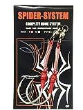 MC WORKS/MCワークス SPIDER-SYSTEM(HOOK SYSTEM,SWIVEL TYPE) (S)