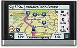 Garmin Nüvi 2597 LMT - GPS Auto écran 5 pouces - Appel mains libres et commande vocale - Info Trafic et carte (45 pays) gratuits à vie...