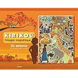 Grand imagier Kirikou