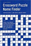 Crossword Puzzle Name Finder (Solver)