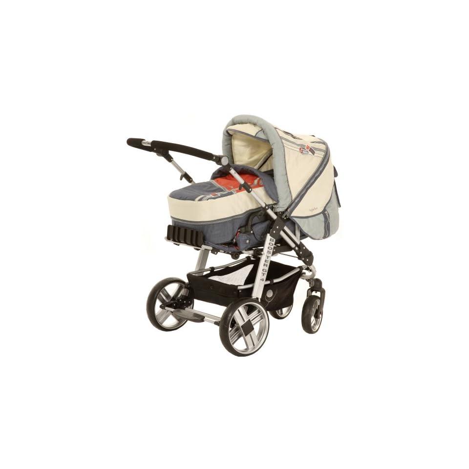Babywelt Booster Gt4