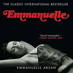 Emmanuelle Audiobook