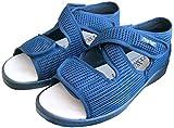 Sandale à scratch