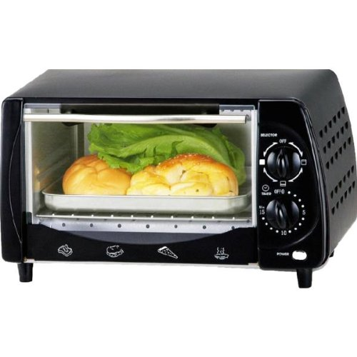 Toaster Oven-Broiler Case Pack 4 Big Discount