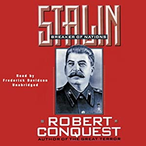Stalin: Breaker of Nations | [Robert Conquest]