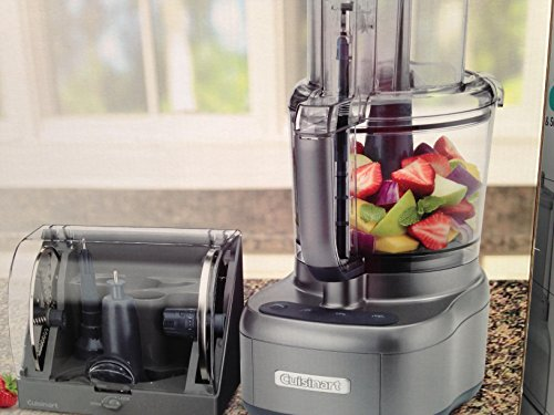 Cuisinart 11-Cup Food Processor With Accessory Case. (Cuisinart 11cup Food Processor compare prices)