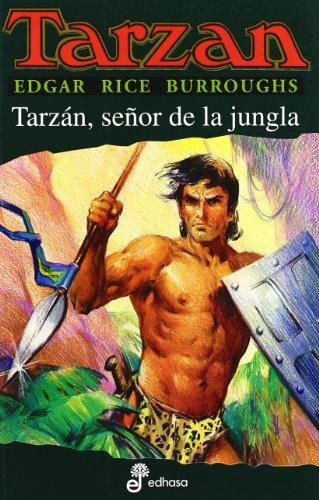 Tarzán, Señor De La Jungla descarga pdf epub mobi fb2